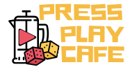 Press Play Cafe